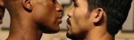Mayweather vs. Pacquiao...Do We Still Care?