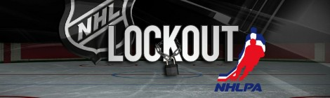NHL LOCKOUT Just another LOCKOUT
