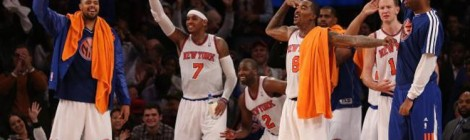 Are the New York Knicks really a contender?