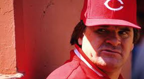 Will Pete Rose ever get into the Hall Of Fame?