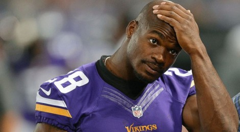 Is Adrian Peterson Still A Role Model