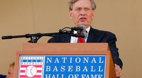 Baseball Hall Of Fame Controversy