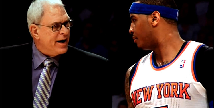 Can Phil Get Melo A Championship