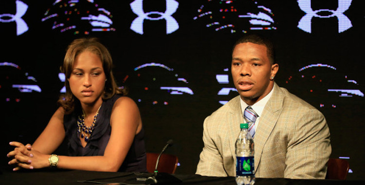 Should Ray Rice Have Gotten Bigger Suspenion