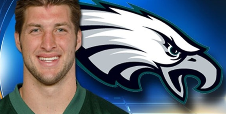 Tim Tebow is Back