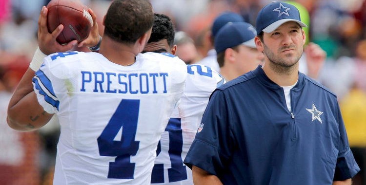 Does Tony Romo Give Dallas The Best Option For A Championship?